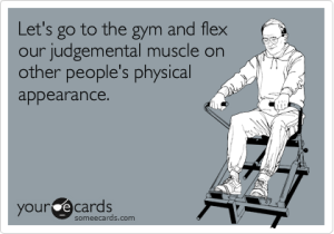 judgementalgym